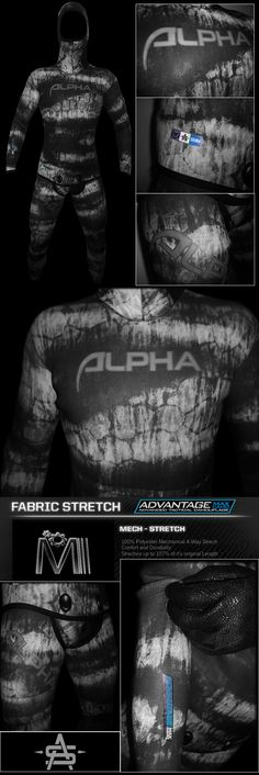 ALPHA wetsuits - Freediving, Speargun, Wetsuit, Fin, Mask, Arbalete, Snorkel, Spearfishing, Diving, Scuba http://www.alphawetsuits.com/it/ http://www.alphawetsuits.it/