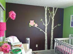 DIY Home: DIY Muraling