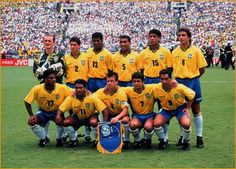 F.I.F.A. World Cup Champion 1994 (Brasil)