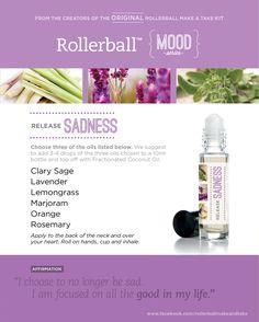 Release Sadness:: Rollerball MOOD Series Make & Take Workshop Kit…