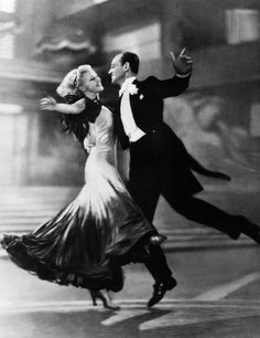 11 Times Birthday Girl Ginger Rogers and Fred Astaire Wowed on the Dance  Floor - In 210f3c01670