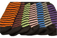 Black Club Socks  #golfheadcover #knittedheadcover #peanutsandgolf #madeinamerica