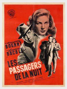 Humphrey Bogart Movie Poster Print 85 X 11 Film by TheFilmFan, $16.00