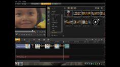 Cara sederhana edit video Corel Video Studio Pro X4