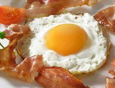 Ham and Eggs - Rezept - ichkoche.at