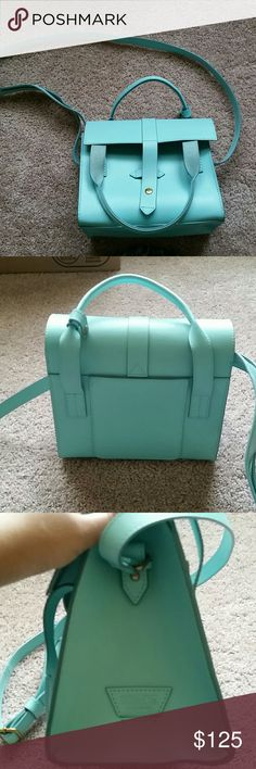 Joy gryson iiibecca bag This bag is in excellent condition and retails for 250$ plus very spacious Joy gryson Bags Crossbody Bags