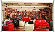 Painel - Hotel dos Navegantes