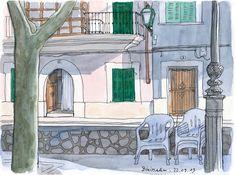 Binissalem, Mallorca | 출처: KatrinMerle