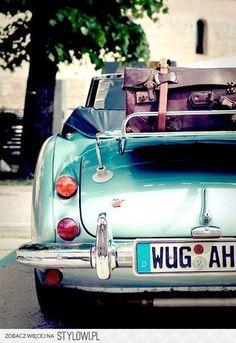 VW Beatle