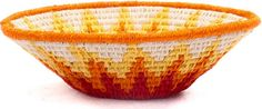 Sisal Bowl4.5  Across45822