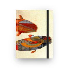 Sketchbook Kolors Koi de @fernandovieira   Colab55