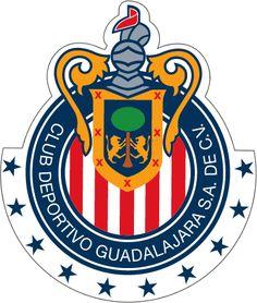 Club Deportivo Chivas del Guadalajara - México