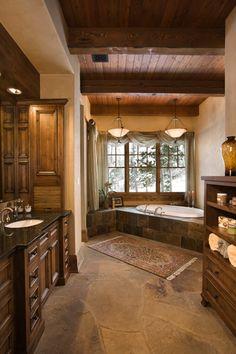 #1 Dream Bathroom!