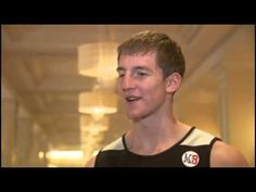▶ Cody Zeller - 2013 NBA Draft Combine - YouTube-- #CodyZellerNBA