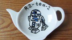 Drink Your Tea with R2-D2 « Nerdist