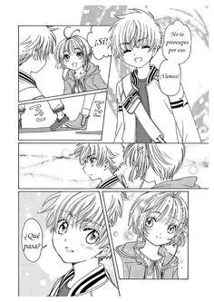 Sakura Card Captor - Clear Card 12 - Pagina: 21 - Scanlations : NarutoSasuke Scanlation