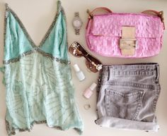 One Wish Two Sparkle: Spring Vibes