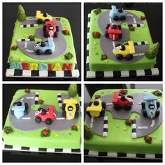 une course automobile pour le prince Merdian  ein Rennwagen für den kleinen Prinzen Meridian  a race car for the little prince Meridian  #gateaucoursedevoiture #gateauanniversaire #rallyeautomobile  #Rennwagentorte #rallytorte #Geburtstagstorte   #racecarcake  #cars #carcake #birthdaycake #birthday #cakesforkids #cakesforboys   #ednhandart #eugeniehandart