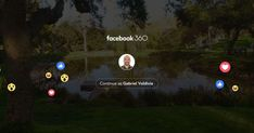 The new Facebook 360 app lets Samsung Gear VR users share immersive photos and videos https://t.co/5bWl0qpJhv