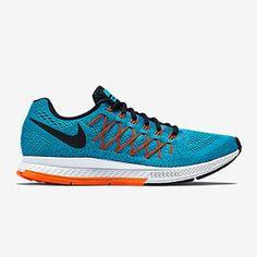 release date 981cf af4cc Nike Air Zoom Pegasus 32 Men s Running Shoes - Blue Lagoon Bright Citrus  Total