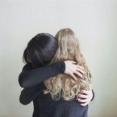 Cristina and Emma