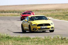 Lansare Nationala Ford Mustang (12)