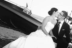 Beach Orłowo - wedding plener