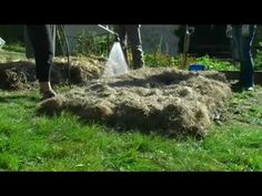 Layered Garden Beds/Lasagna Garden