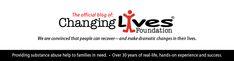 Addiction. A Family Disease, China's Web Junkies & Raising the Bottom | Changing Lives Foundation Blog