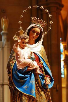 King of Kings and Mother of Peace