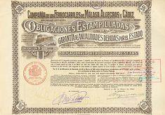 a co de los ferrocarriles de malaga algeciras y cadiz obligacion madrid 1920