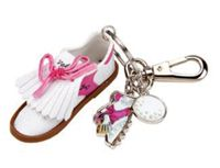 Sydney Love Ladies Golf Keychains - Pink
