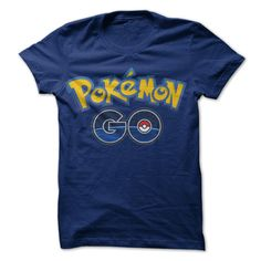 The shirt that its design is based on Pokemon Go will tell people who you are…
