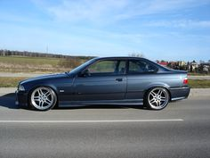 Bmw E36 318i, Culture Album, E36 Coupe, Bavarian Motor Works, Honda Prelude, Bmw S, Back Road, Bmw 3 Series, Car Car
