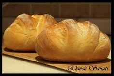 Yumuşak Pagnotta Ekmeği