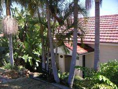 Palm Cottage   Nambucca Heads, NSW   Accommodation