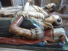 https://sphotos-a.xx.fbcdn.net/hphotos-snc6/268830_10150713481220354_4931665_n.jpg  Monument to Alexander and Anne Denton 1566, Hereford Cathedral