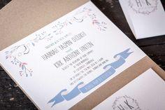 Emmy Designs | Bespoke Stationery