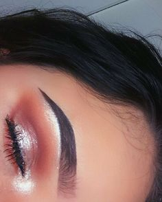 8f4cc6b5f4b300 Makeup Goals, Love Makeup, Makeup Inspo, Glam Makeup, Makeup Art, Skin
