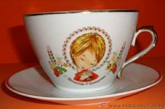 Nostalgia, Long Time Ago, First Communion, Retro, Childhood Memories, Tea Cups, The Past, Mugs, Tableware