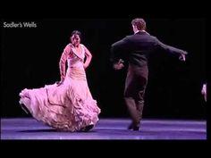 Ballet Nacional de España   Sevilla Madrid Sevilla