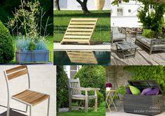 15 meilleures images du tableau Design Mobilier Jardin.   Gardens ...