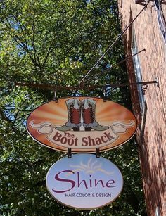 The Boot Shack & Shine