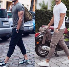workout after work // mens health // fitness // mens fashion // ginger // outfit // watches // street //