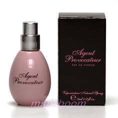 AGENT PROVOCATEUR Eau de Parfum Spray 0.2 Oz 5 ml Mini Perfume Miniature Bottle