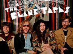 Casa L: Los lunes, músicas nuevas. The Blank Tapes