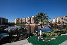 Located just a mile from Disney, Westgate Vacation Villas Resort offers spacious villas and amenities for the entire family! Book your Orlando trip today. Orlando Travel, Orlando Resorts, Resort Villa, Resort Spa, Disney Timeshare, Hotels Near Disney, Great Vacations, Stay The Night, Vacation Packages
