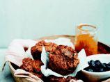 Sweet Potato + Five Spice Muffins (sugar free)