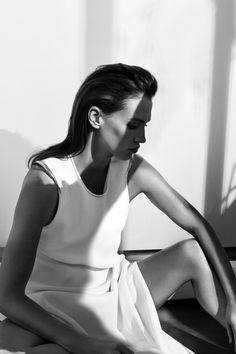 "Ahleau - senyahearts: Crista Cober by Alique in ""Pure &..."