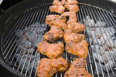 Indirect cooking opens up a world of possibilities for cooking different food on your BBQ. Here are some of the different ways to set your BBQ up.